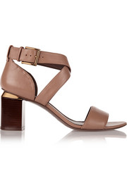 Jones leather sandals