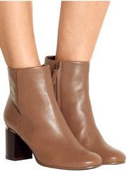 Jones leather ankle boots