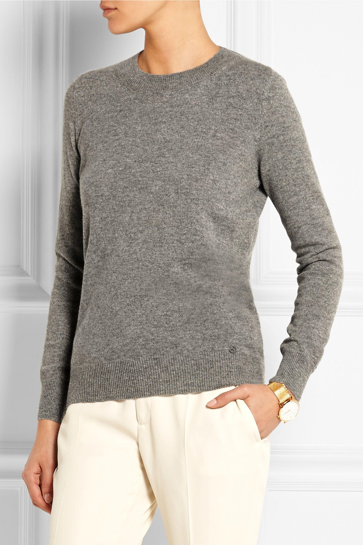 Gucci Fine-knit cashmere sweater