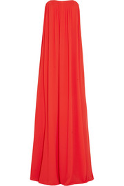 Francine georgette gown