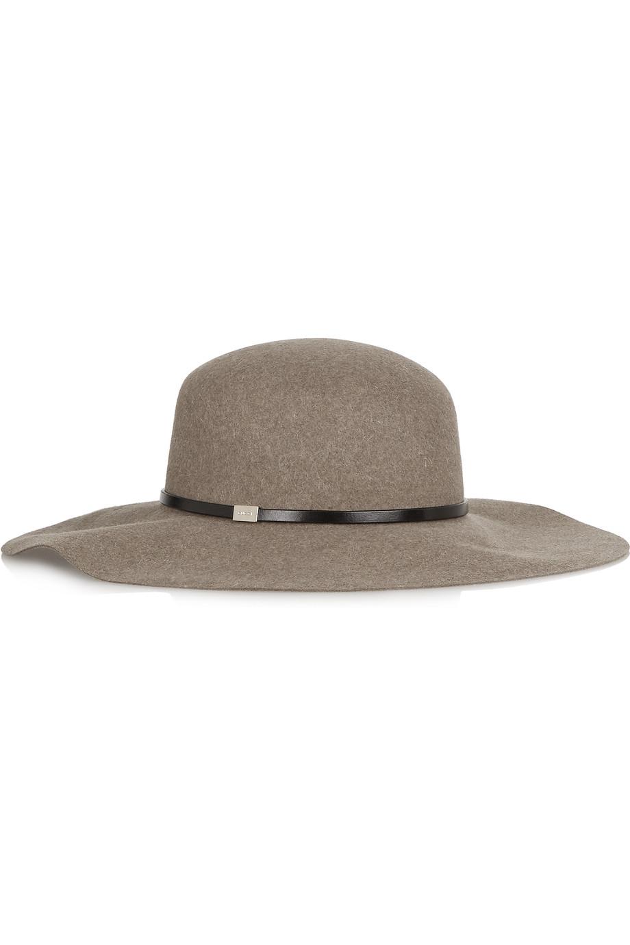 Gucci - Chapeau