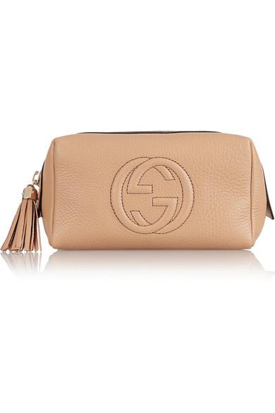 9d9e39dedf7 Gucci. Soho medium leather cosmetics case