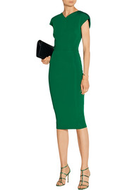 Victoria Beckham Stretch-knit dress