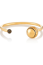 Kilian Studio 54 gold-plated scented cuff