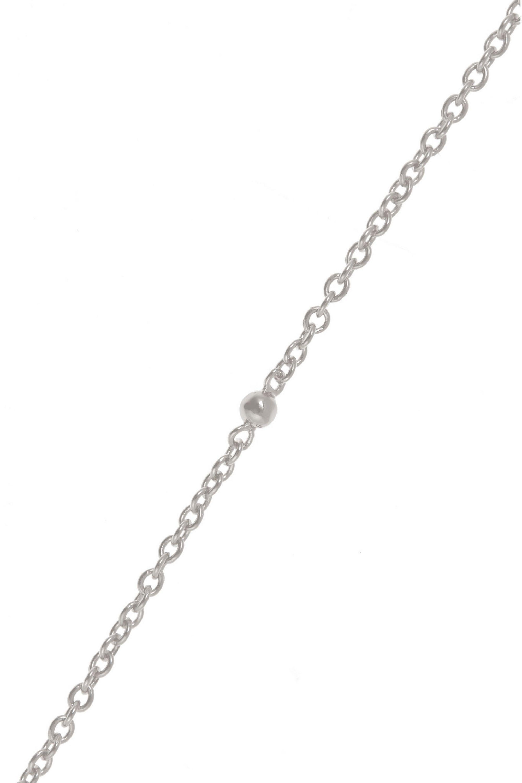 Arme De L'Amour Silver necklace