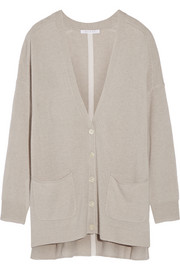 Duffy Oversized cashmere cardigan