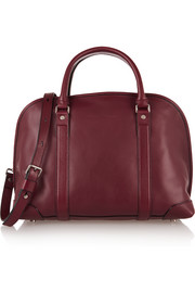 Proenza Schouler Bergen leather shoulder bag