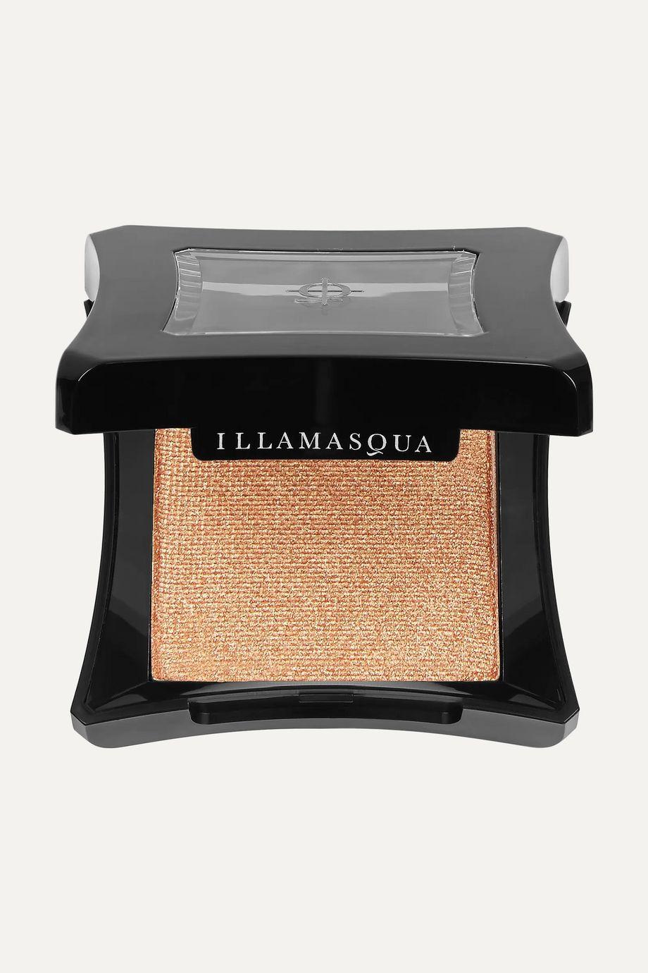 Illamasqua Powder Eye Shadow - Bronx