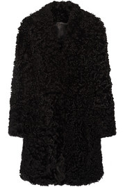 Adam Lippes Shearling coat