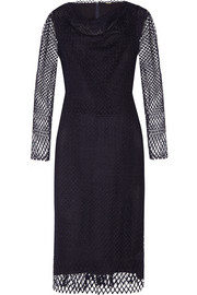 Adam Lippes Lace dress