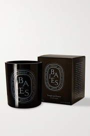 Diptyque Black Baies scented candle