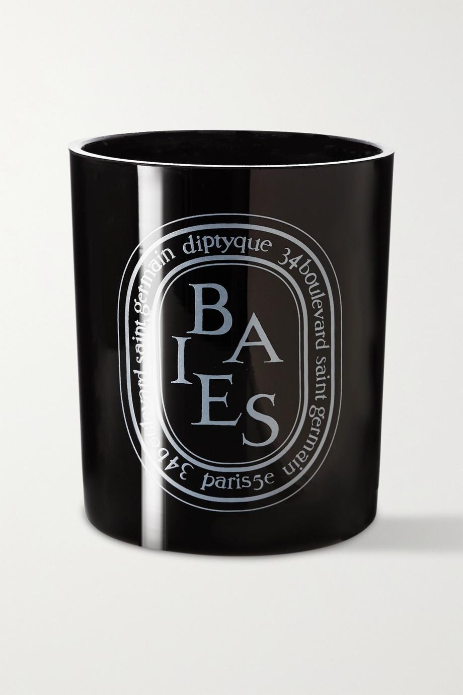 Diptyque Black Baies Duftkerze, 300 g