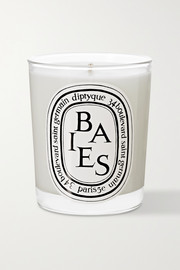 Baies scented candle, 70g