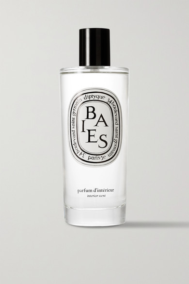 DIPTYQUE Baies Room Spray, 150Ml in Colorless