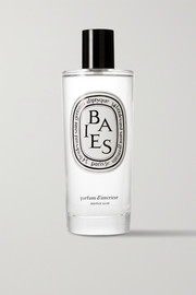 Baies Room Spray - Bulgarian Rose & Blackcurrant Leaves, 150ml