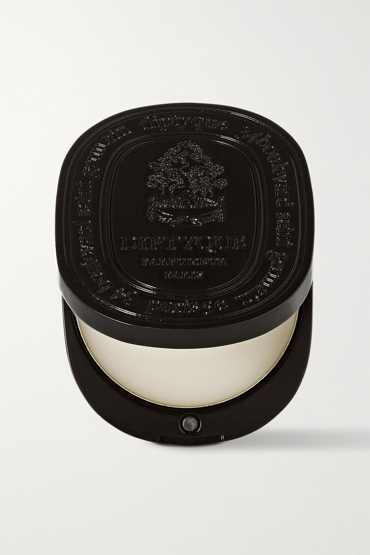 Diptyque L'Ombre Dans L'Eau Solid Perfume – Schwarze Johannisbeere & Damaszener-Rose, 3,6 g – Cremeparfum