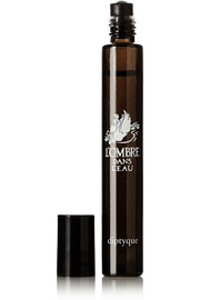 Perfumed Oil Roll-On - L'Ombre Dans L'Eau, 7.5ml