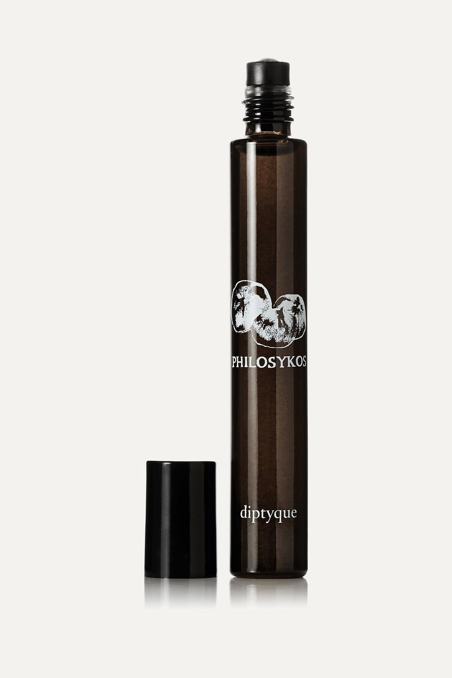 Diptyque Philosykos Perfumed Oil Roll-On - Fig Leaf, Fruit & Wood, 7.5ml