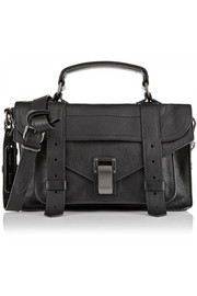 The PS1 small leather satchel