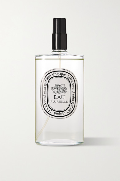 DIPTYQUE Eau Plurielle Multi-Use Fragrance - Rose & Ivory, 200Ml in Colorless