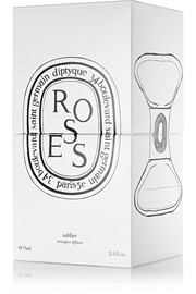 Roses Hourglass Diffuser, 75ml