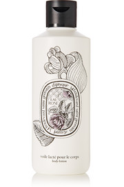 Eau Rose Body Lotion, 200ml