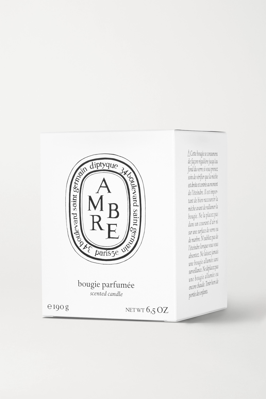 Diptyque Ambre Duftkerze, 190 g