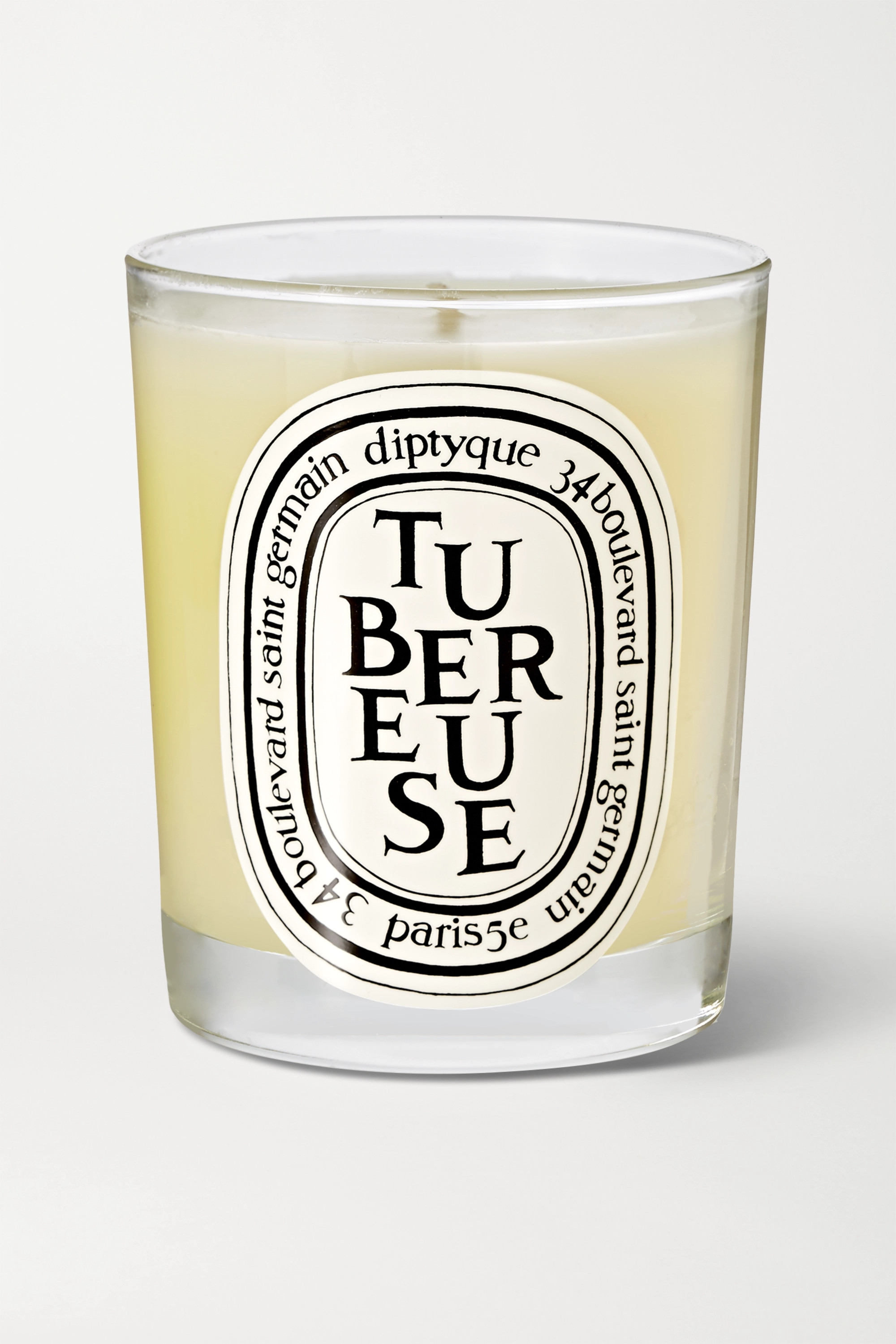 Diptyque Tubéreuse scented candle, 190g