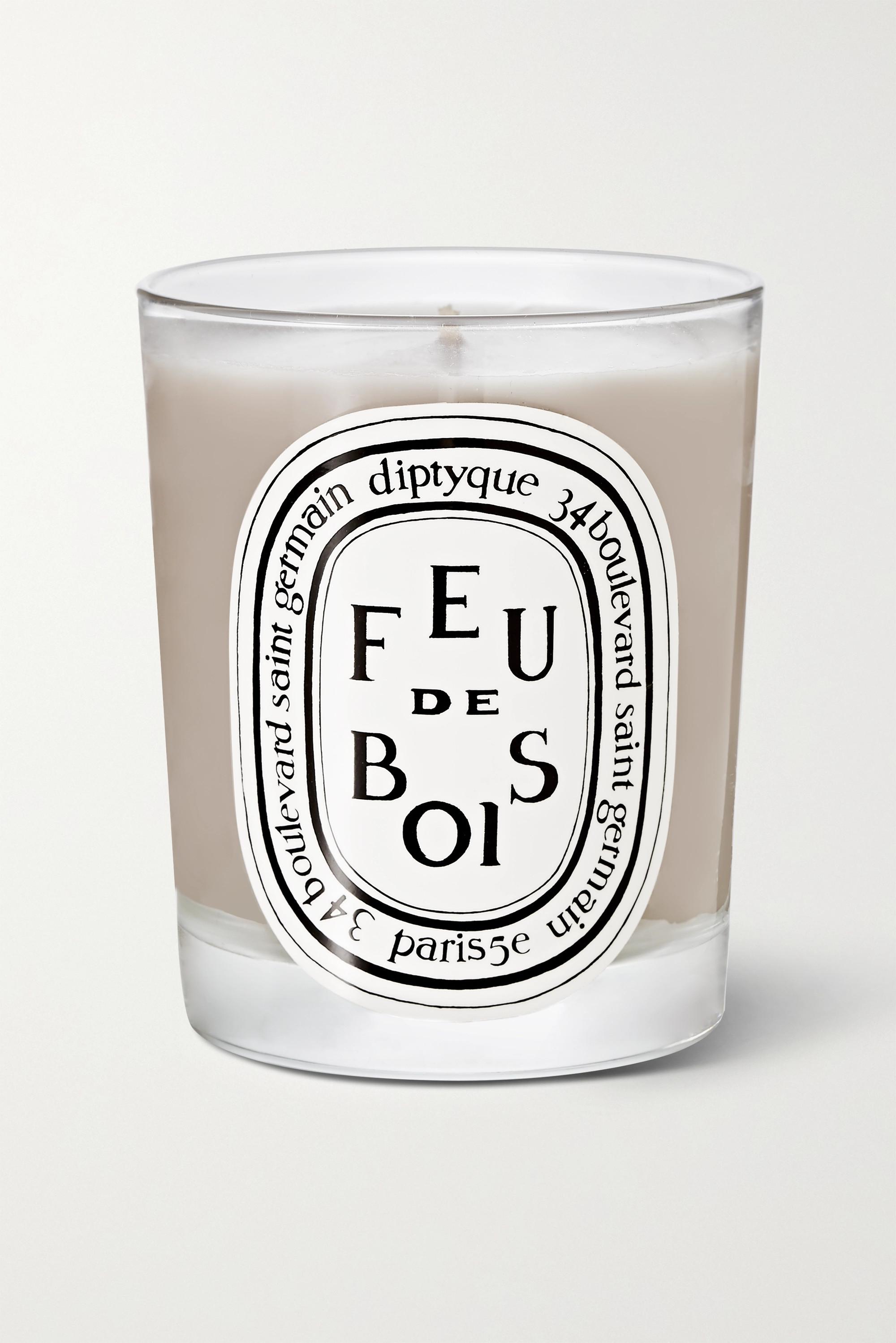 Diptyque Feu de Bois Duftkerze, 190 g