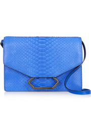 Money python shoulder bag