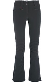 Aurora Flare stretch-twill ski pants
