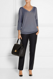 Derek Lam Cashmere and silk-blend sweater