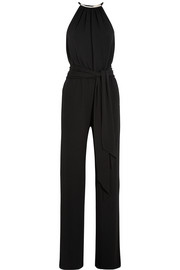 Michael Kors Stretch-crepe jumpsuit