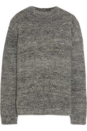 The Row Rane alpaca-blend sweater