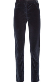 Sepan stretch-cotton corduroy pants