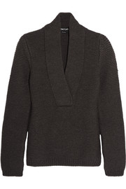 Tom Ford Ribbed wool sweater
