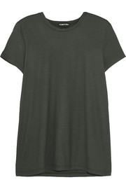 Merino wool T-shirt