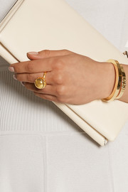 Kilian Studio 54 gold-plated scented ring