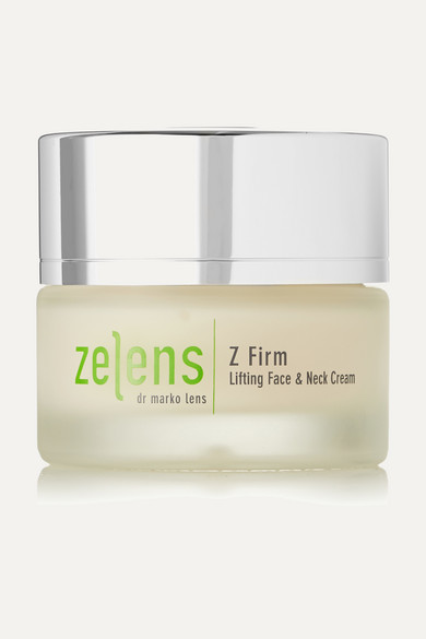 ZELENS Z Firm Lifting Face & Neck Cream, 50Ml - One Size in Colorless
