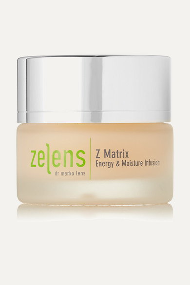 Z Matrix Energy & Moisture Infusion, 50Ml - One Size in Colorless