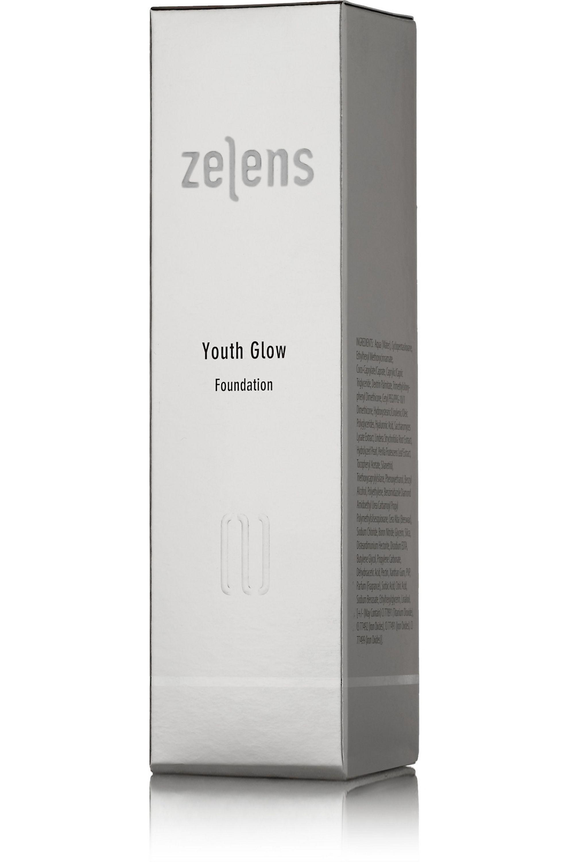 Zelens Youth Glow Foundation - Porcelain, 30ml