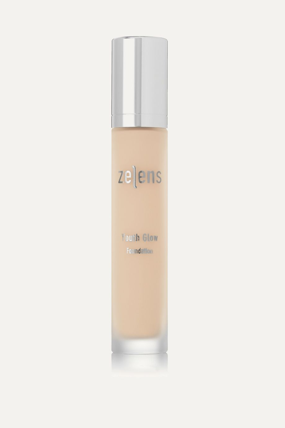 Zelens Youth Glow Foundation - Cream, 30ml