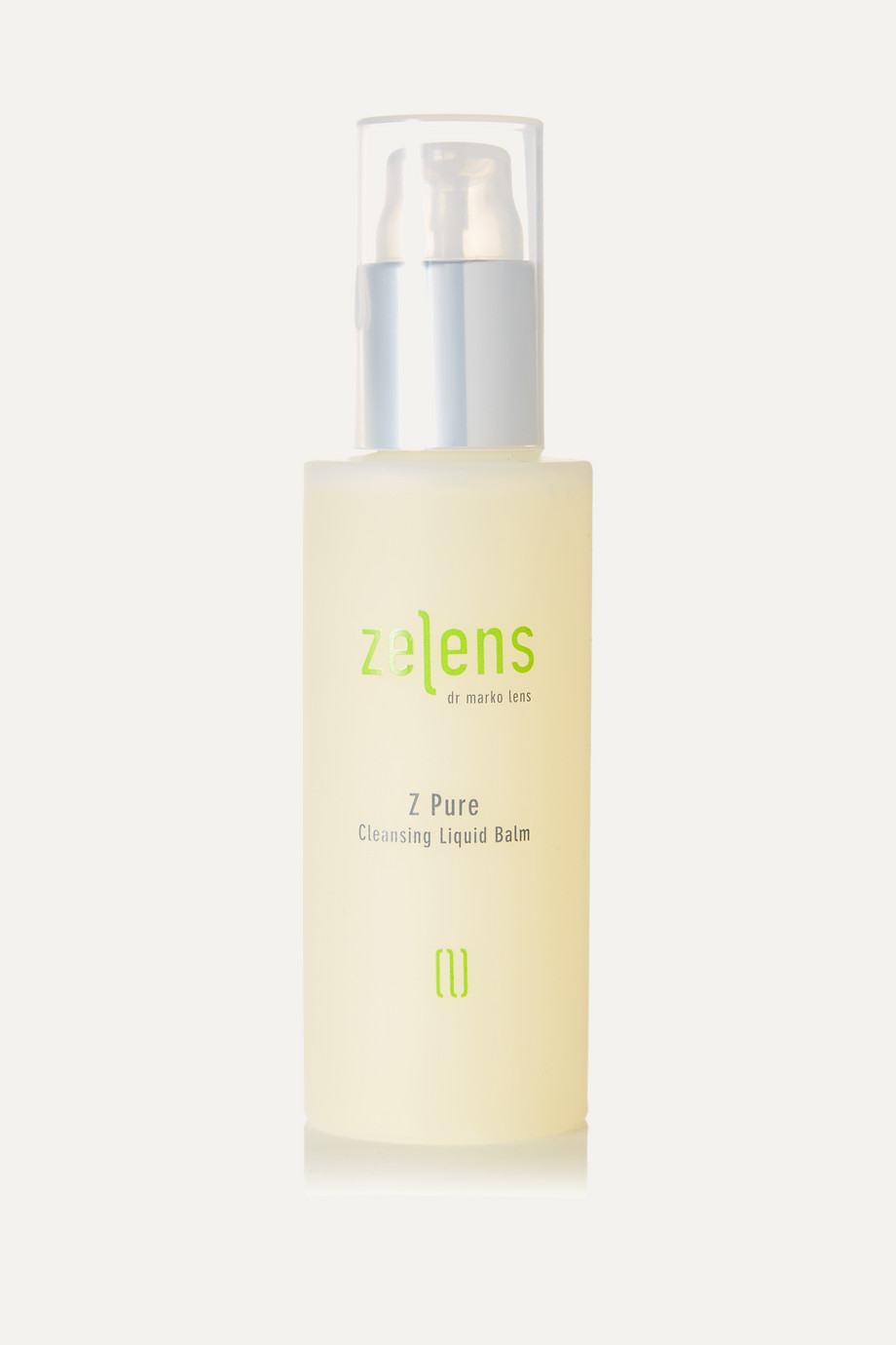 Z Pure Cleansing Liquid Balm, 125ml, by Zelens