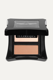 Illamasqua Sculpting Powder Duo - Heliopolis & Lumos