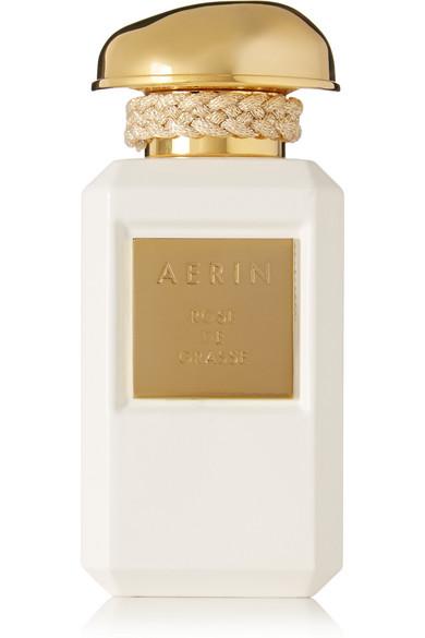 Aerin Beauty - Rose De Grasse Parfum - Rose Centifolia, Rose Otto Bulgarian & Rose Absolute, 50ml