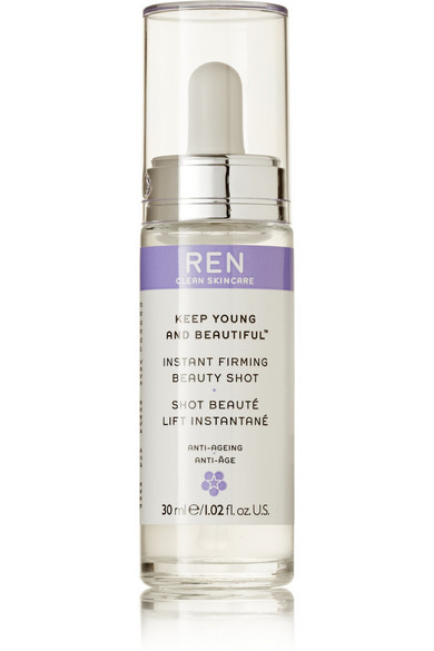 REN Skincare - Instant Firming Beauty Shot, 30ml - Colorless