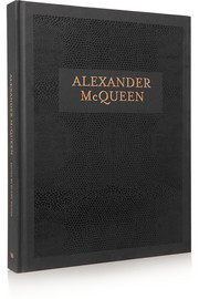 Alexander McQueen edited by Claire Wilcox hardcover book