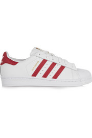 Superstar Foundation leather sneakers