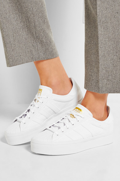 adidas superstar high rize