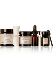 Aurelia Probiotic Skincare Revitalizing Daytime Collection
